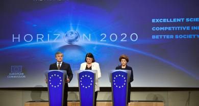 Crea 360 consigue un Proyecto Horizon 2020 para la Región de Murcia